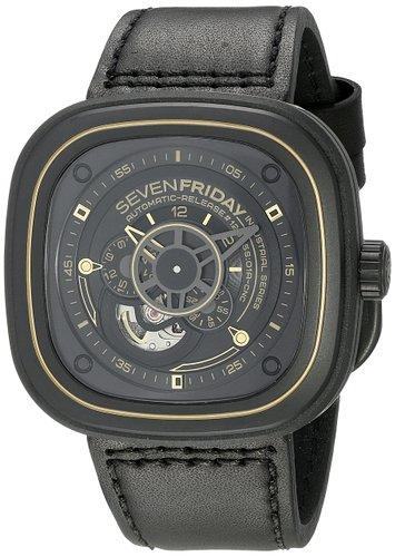 SevenFriday P-Series replica