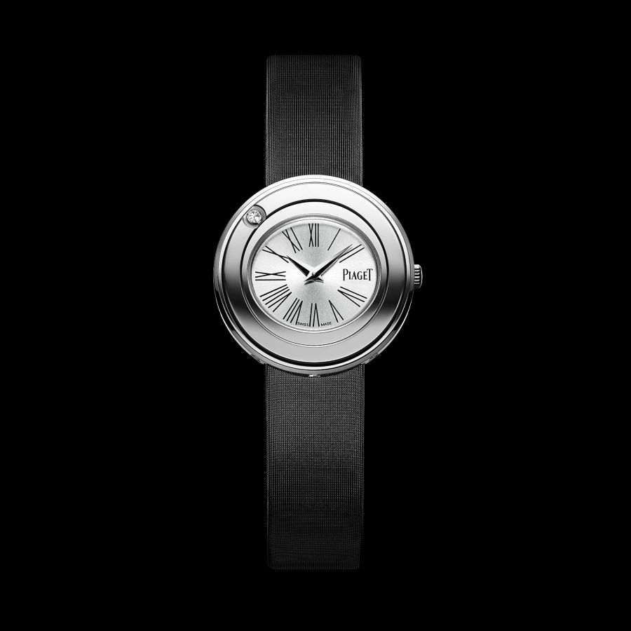 Piaget Possession White Gold Diamond Ladies Watches replica2