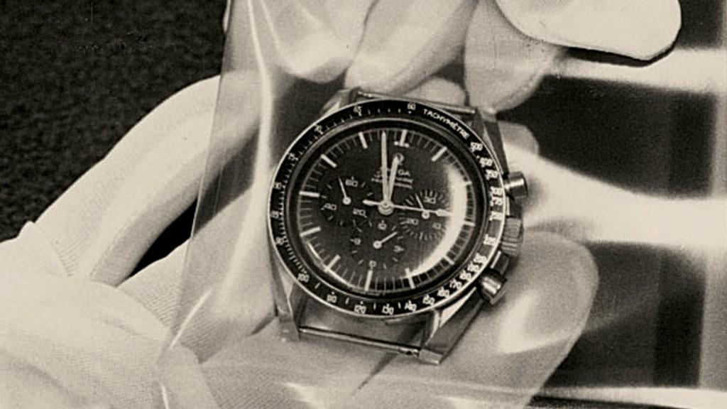 Black Straps Omega Speedmaster Replica Watches UK