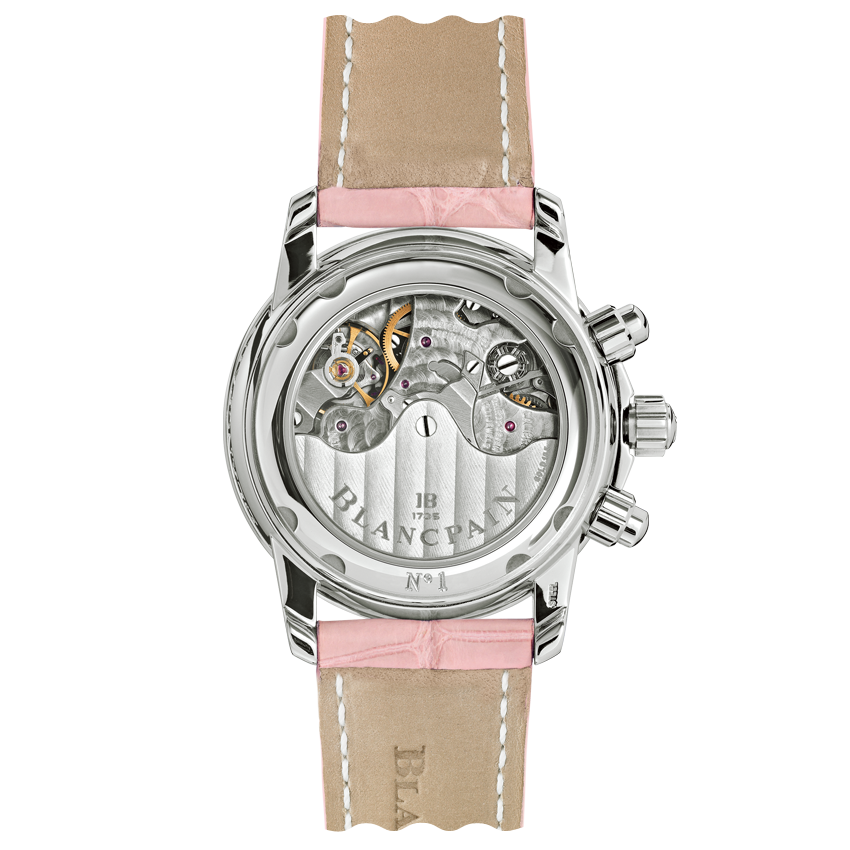 Replica Blancpain Women Watches