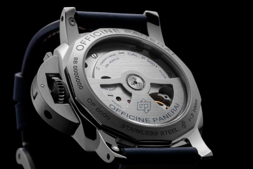 Fake Panerai Luminor 1950 GMT Watches