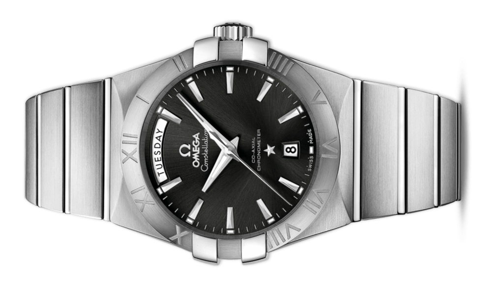 Steel Bracelets Fake Omega Constellation Watches