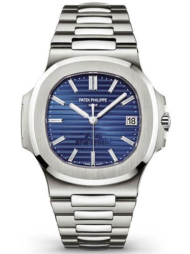 Patek Philippe Nautilus 40 Anniversary Version Replica Watches