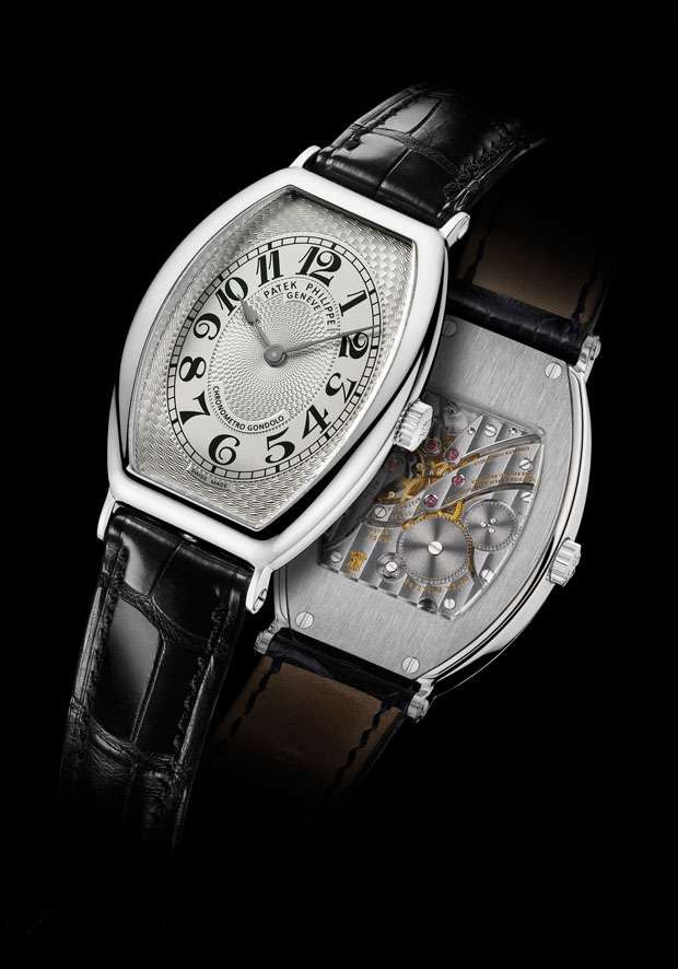 Patek Philippe Gondolo Fake Watches