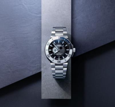 "Inspired by the ""Star Wars"", the timepiece is cool and charming."