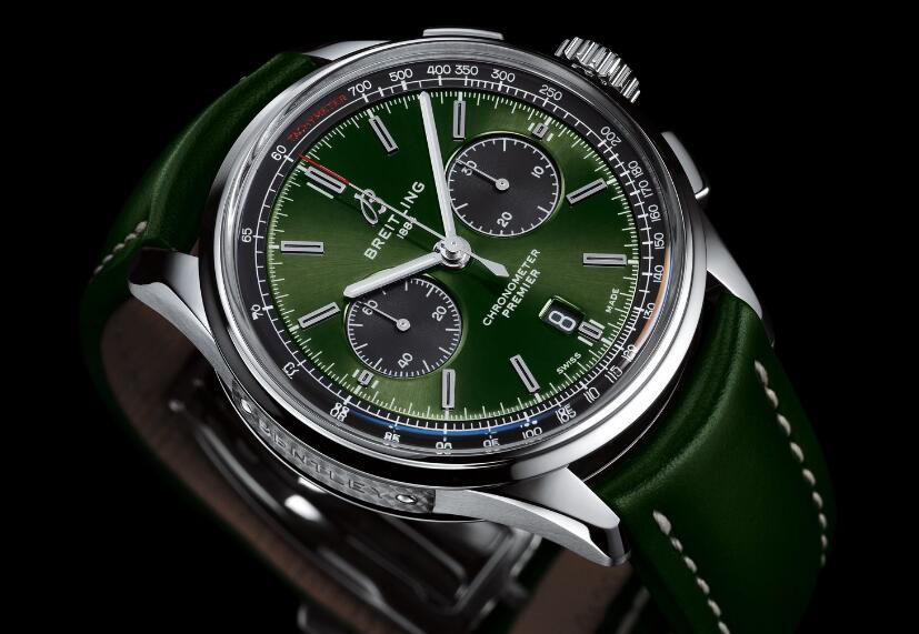 Swiss knock-off watches have great chronograph.
